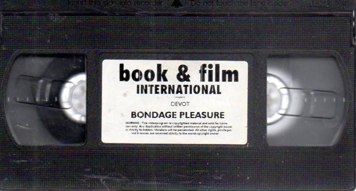 bon**ge Pleasure (4852)