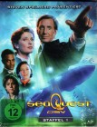 SEAQUEST DSV Season 1 5x Blu-ray Box SciFi Kult Roy Scheider