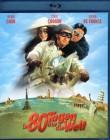 IN 80 TAGEN UM DIE WELT Blu-ray Jackie Chan Abenteuer Action