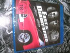 FAST AND DEADLY SPEED BLU-RAY 4 FILME EDITION NEU OVP