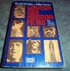 Lexikon des Horrorfilms Taschenbuch (1989)