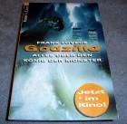 Godzilla - Alles über den König der Monster Taschenbuch RAR
