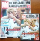 DIE FUSSBALL - WM KLASSIKERSAMMLUNG auf DVD