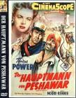DER HAUPTMANN VON PESHAWAR  Abenteuer  1953