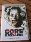 Gore Massacre (Wizard Of Gore) Uncut DvD