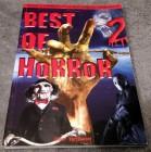 Best of Horror 2 (Horrorfilm Buch) Cineworld Rarität