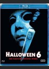Halloween 6 - Uncut - Blu Ray