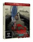 LEATHERFACE Steelbook Turbine