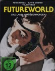 FUTUREWORLD Steelbook OVP