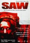 Saw - Collector's Edition / 2 DVDs + Soundtrack CD  RAR