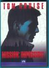 Mission: Impossible DVD Tom Cruise NEUWERTIG