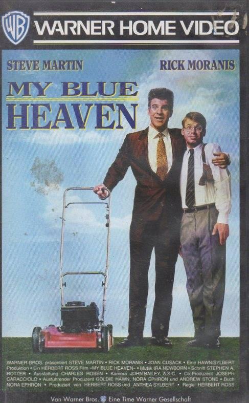 My Blue Heaven (27963)