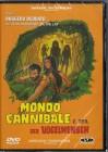 RARITÄT- Mondo Cannibale 2 (uncut) Cover B  (X)