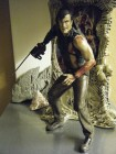 ARMY OF DARKNESS Ash MOVIE MANIACS