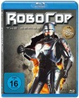 Robocop - The Series Blu-ray (y)