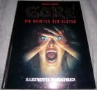 GORE - Die Meister des Blutes BUCH MPW Daniel Libbitz RAR