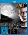 SUBSPECIES 2 - In The Twilight [Blu-ray] OVP