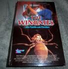 The Wingates Eine Familie zum Fürchten VHS Hartbox RARITÄT