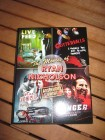 The Movies of Ryan Nicholson 4 DvDs Uncut