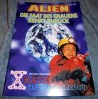 X-Rated Taschenbildband 13 Alien - Die Saat des Grauens TBB
