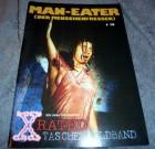 X-Rated Taschenbildband 18 Man-Eater (Menschenfresser) TBB