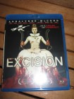 Excision Uncut Blu Ray