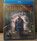 Mirrors - Unrated Edition - Kiefer Sutherland Horror Bluray