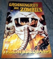 X-Rated Taschenbildband 35 Grossangriff der Zombies TBB