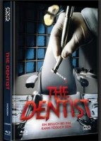 DENTIST, THE Cover A - Mediabook