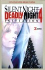 Stille Nacht Horror Nacht  4 - X Rated - Gr. HB - UNCUT -
