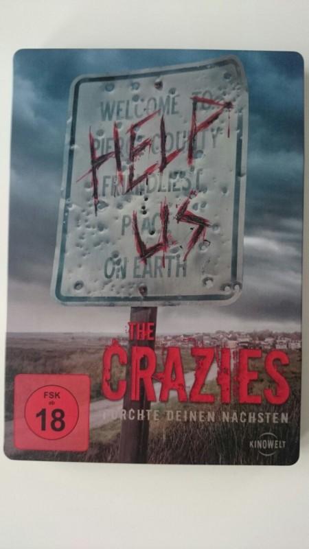 The Crazies - Steelbook