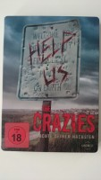 The Crazies - Steelbook