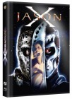 Freitag der 13 - Teil 10 - Jason X - Mediabook
