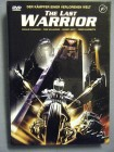 The Last Warrior REFTROFILM Hartbox