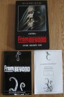 From Beyond - Aliens des Grauens  OFDb Hartbox - extrem rar!
