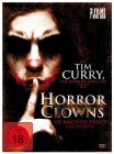 HORRORCLOWNS Sie machen ernst Collection DVD Horror CLOWN