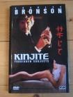 Kinjite - Tödliches Tabu gr. Hartbox Dvd NSM