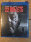 22 Bullets Bluray