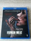 HUMAN MEAT - ZOMBIE TRIFFT AUF NO ONE LIVES  BLURAY - UNCUT