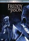 Freddy Vs. Jason - 2 Disc Edition - (DVD, OVP)