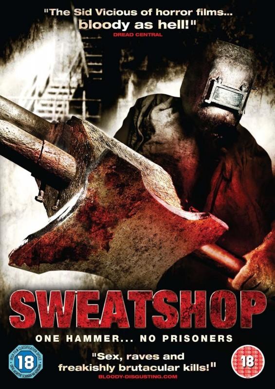 Sweatshop Uncut
