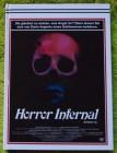 Horror Infernal - Limited 3-Disc Mediabook Cover A -333 Stck
