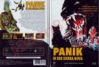 Panik in der Sierra Nova / Lim. Mediabook Cover A Blu + DVD