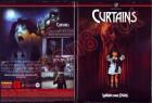 Curtains - Wahn ohne Ende -500  Lim. Mediabook DVD + Blu OVP