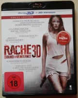 Rache - Bound to Vengeance -uncut- 3D+2D BLU RAY
