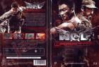 Wolf Warrior / 125 Lim. Mediabook DVD + Blu / NEU OVP uncut