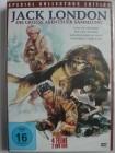 Jack London Sammlung - Wie ein Schrei im Wind - Wolfsblut