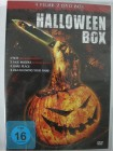 Halloween Box 4 Filme Sammlung - Yeti, Monster Slayer