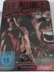 3 Werwolf Filme - Metall Edition - Mexican Werewolf, Voodoo