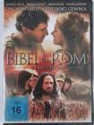 4 Filme Bibel & Rom - zehn (10) Gebote - Petrus - Quo Vadis